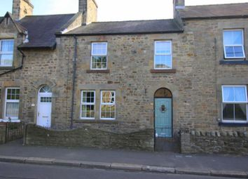 Thumbnail 3 bed terraced house for sale in Spa Road, Gainford, Darlington