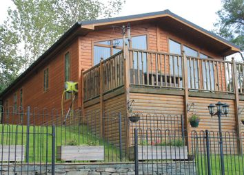 Thumbnail 3 bed property for sale in 81 Ambleside, White Cross Bay, Windermere, Cumbria