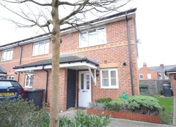 Thumbnail 2 bedroom end terrace house for sale in Battle Place, Reading, Berkshire