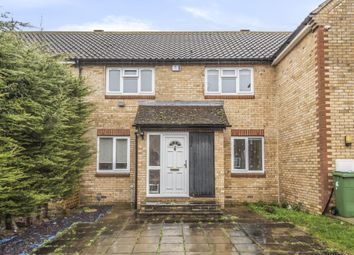Thumbnail 3 bed terraced house for sale in Quarrendon, Aylesbury