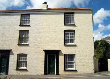 Thumbnail 2 bed end terrace house to rent in Lemon Hill, Mylor Bridge, Falmouth