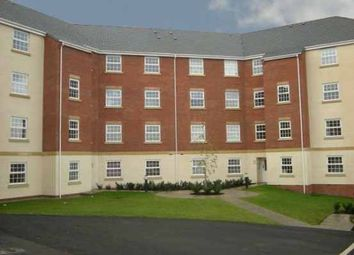 Thumbnail 2 bed flat for sale in 4 Birkby Close, Leicester, Leicestershire