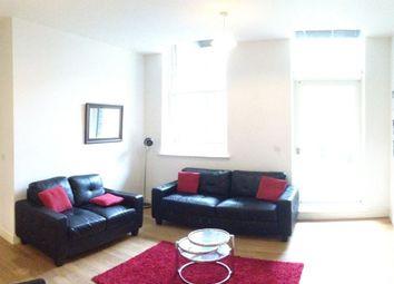 Thumbnail 2 bed flat to rent in Burnett Street, Bradford