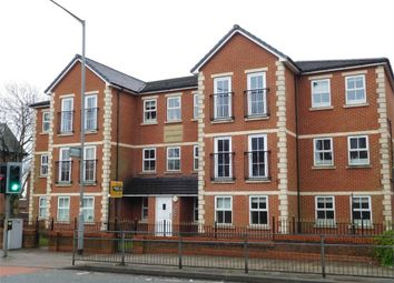 Thumbnail 2 bed flat for sale in 287 Walmersley Road, Walmersley, Bury, Lancashire