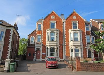 Thumbnail 1 bed flat to rent in 16 York Road, Exeter, Devon