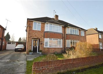 Thumbnail 3 bed semi-detached house for sale in Welland Lodge Road, Cheltenham, Gloucestershire