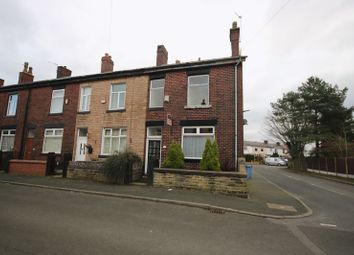 Thumbnail 3 bed terraced house to rent in Turf Street, Radcliffe, Manchester