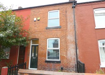 Thumbnail 5 bedroom terraced house to rent in Beverly Road, Fallowfield, Manchester