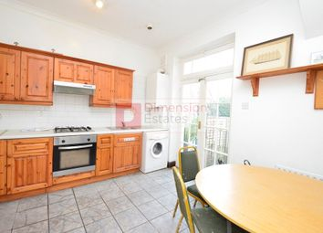 Thumbnail 4 bedroom flat to rent in Glenarm Road, Lower Clapton, Hackney