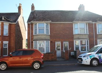 Thumbnail 3 bed terraced house to rent in Southview Road, Weymouth