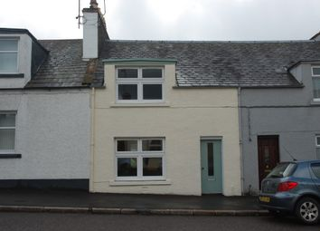 Thumbnail 2 bed terraced house for sale in 59 Queen Street, Castle Douglas