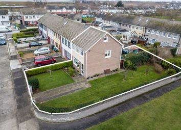 Thumbnail 3 bed terraced house for sale in Portmarnock, Dublin, Leinster, Ireland