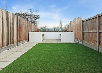 Thumbnail 3 bed terraced house for sale in West Grove, Woodford Green, Essex