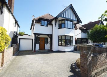 4 bed detached house for sale in Leasway, Westcliff-On-Sea, Essex SS0