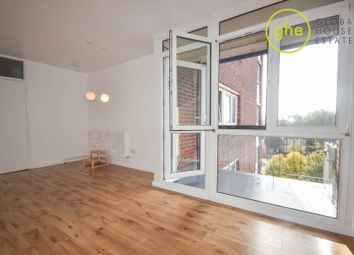 Thumbnail 1 bed flat to rent in Portland Street, London