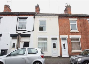 2 bed terraced house to rent in Charles Street, Hinckley LE10