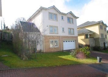 Thumbnail 4 bed detached house to rent in Bramble Wynd, Langbank, Inverclyde