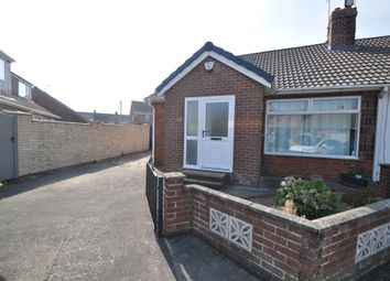 Thumbnail 3 bed bungalow to rent in Turmar View, Bilton, Hull, Yorkshire
