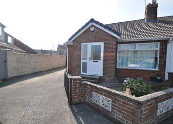 3 bed bungalow to rent in Turmar View, Bilton, Hull, Yorkshire HU11