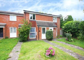 Thumbnail 2 bed terraced house for sale in Meadvale, Horsham