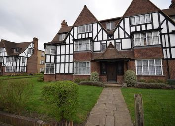 Thumbnail 3 bed flat for sale in Links Road, London