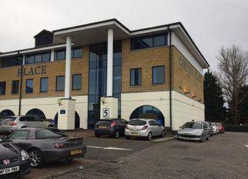 Thumbnail Office to let in 5 Century Place, Tunbridge Wells, Tunbridge Wells