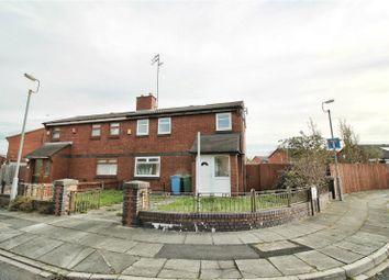 Thumbnail 2 bed semi-detached house for sale in Caspian Road, Walton