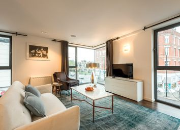 Thumbnail 2 bed flat to rent in Lavender House, London