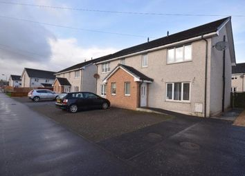 Thumbnail 3 bed semi-detached house for sale in West Donington Street, Darvel