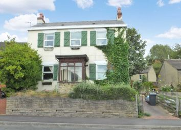 Thumbnail 3 bed detached house for sale in Gleadless Road, Heeley, Sheffield