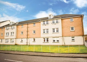Thumbnail 2 bed flat for sale in Montrose Court, Carfin, North Lanarkshire