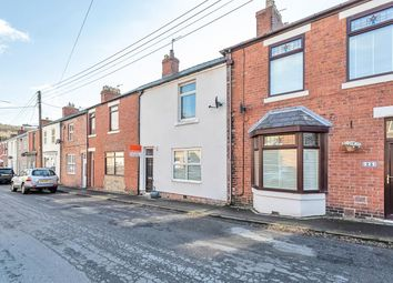 2 bed terraced house for sale in Station Street, Waterhouses, Durham DH7