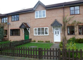 Thumbnail 3 bed property to rent in Rome Walk, Dereham