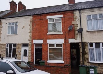 Thumbnail 2 bed terraced house for sale in High Street, Whetstone