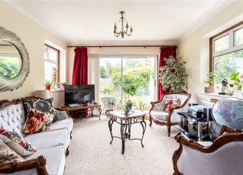3 bed detached house for sale in Village Green Avenue, Biggin Hill, Westerham TN16