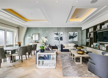 4 bed maisonette for sale in Drake House, 76 Marsham Street, London SW1P