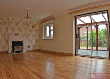 Thumbnail 4 bed terraced house to rent in Covenbrook Road, Brentwood
