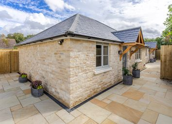 Thumbnail 2 bed detached bungalow for sale in Northfield Road, Tetbury