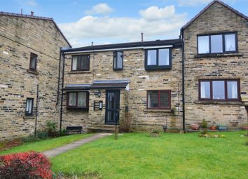 Thumbnail 1 bed flat for sale in Croft Court, Horsforth, Leeds