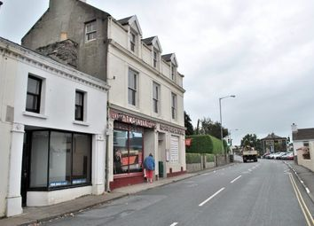 Thumbnail 2 bed end terrace house to rent in The Old Post Office, Main Road, Kirk Michael