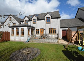 Thumbnail 6 bed property for sale in Hillcrest Square, Falkirk