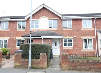 Thumbnail 2 bedroom town house for sale in New Street, Earl Shilton, Leicester