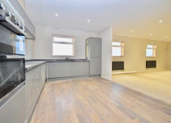 Thumbnail 3 bed penthouse for sale in Station Road, Kettering