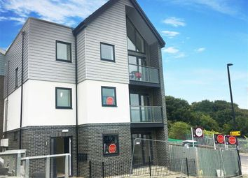 Thumbnail 2 bed flat for sale in East Percy Street, North Shields, Tyne And Wear