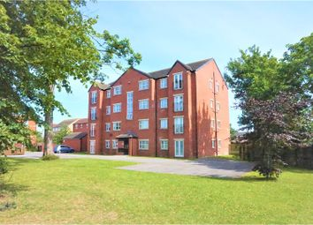 Thumbnail 2 bedroom flat for sale in Lambwath Hall Court, Hull