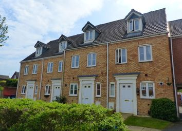 Thumbnail 3 bedroom terraced house to rent in Rothwell Close, St. Georges, Telford