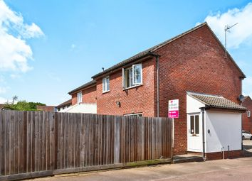 Thumbnail 1 bedroom property for sale in Grove Close, Scarning, Dereham