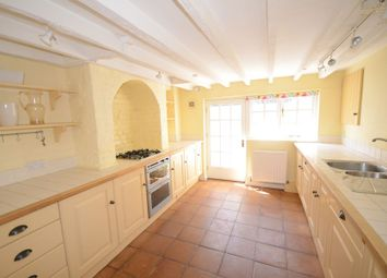 Thumbnail 2 bed terraced house to rent in Grove Road, Windsor