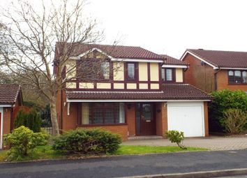 Thumbnail 4 bed property to rent in Boulton Close, Burntwood