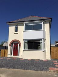 Thumbnail 3 bed detached house for sale in John Street, Neyland, Milford Haven